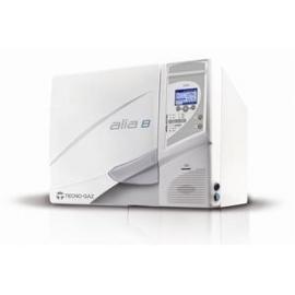 Autoclave con sistema purificador | oOsmótico pura | Modelo Alia B 24