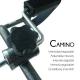Pedalier | Ejercitador de brazos y piernas | Goma antideslizante | Camino | Mobiclinic - Foto 2
