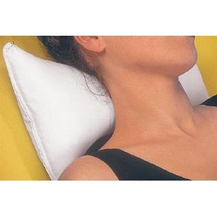 Almohada cervical de viaje 38x26x14.5cm