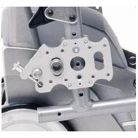 Kit de fijación standard del Scalamobil a silla de ruedas