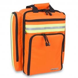 Mochila de emergencias rescate | Naranja | EMS | Elite Bags