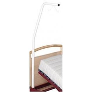 Portagotero para cama articulada