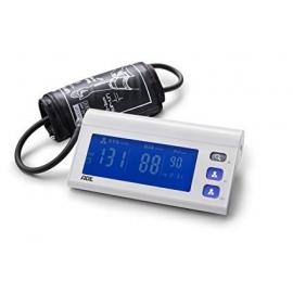Monitor de presión arterial inteligente | Precisión oscilométrica | Aviso de arritmia | ADE