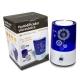 Humidificador ultrasónico   Capacidad 2,2l   Con difusor de aromas - Foto 1
