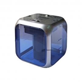 Humidificador de aire frío, climatizador de ambiente
