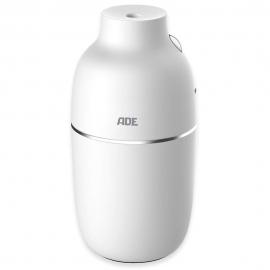 Humidificador con USB | Blanco | ADE