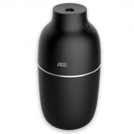 Humidificador con USB | Negro | ADE