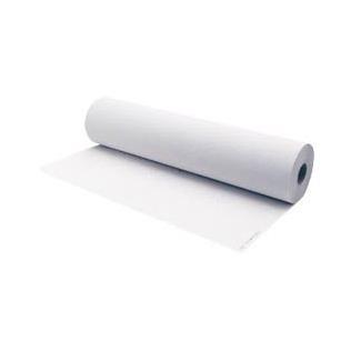Rollo de papel camilla | 57 m (precortado a 40 cm) | 1 unidad