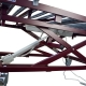 Cama articulada eléctrica | Somier | Elevador de 90 cm | Lamas anti bacterias | Tecnimoem - Foto 4