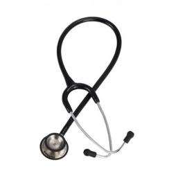 Fonendoscopio duplex 2.0 Riester® | Acero inoxidable negro | 4210-01