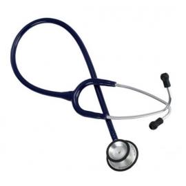 Fonendoscopio Riester® duplex 2.0 | Acero inoxidable azul | 4210-03