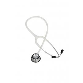 Fonendoscopio Duplex 2.0 Riester | Diseñado para una mejor audición | Aluminio ultraligero | Blanco