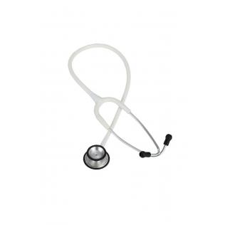 Fonendoscopio Duplex 2.0 Riester   Diseñado para una mejor audición   Aluminio ultraligero   Blanco