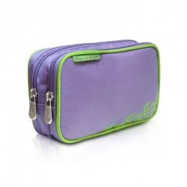 Elite Bags | Bolsa isotérmica Dia's | Color lila| Para personas diabéticas