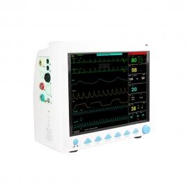 Monitor de paciente | Compacto y portátil | Pantalla de alta resolución | CMS8000 | Mobiclinic