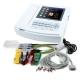 Electrocardiógrafo digital   12 canales   ECG   Pantalla   ECG1200G   Mobiclinic - Foto 3