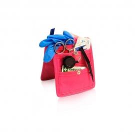 Salvabolsillos enfermera | rosa | Elite Bags