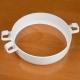 Reborde auxiliar para platos | Plástico | Blanco | Mobiclinic - Foto 2