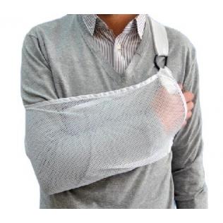 Cabestrillo de inmovilización brazo-hombro