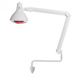 Lámpara de infrarrojos INFRAPLUS 250 W con brazo extensión