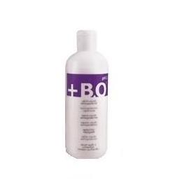 + B.O jabón líquido