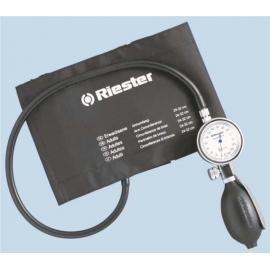 Tensiómetro Riester | 3 tamaños de brazalete | Aneroide Minimus II