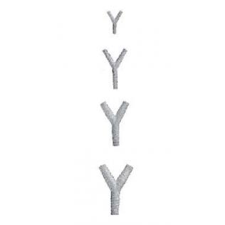 Conexión blanca en Y