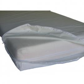 Funda de colchón antialérgico