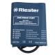 Brazalete Riester desinfectable | una pieza para adulto | 1 tubo para ri-vital - Foto 2