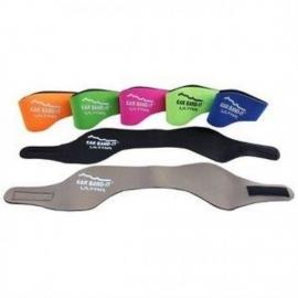 Bandas protectoras de neopreno para los oídos niños (color aleatorio)