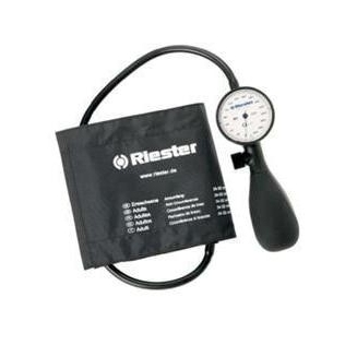 Tensiómetro R1 shock-proof blanco | Riester