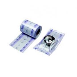 Rollo para esterilización con vapor y gas