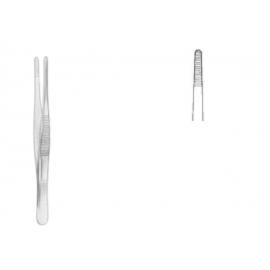 Standard pinza de diseccion rec. 11,5 c