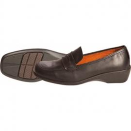 Calzado señora con adorno. Zapato Aspromin