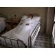 Sábana de sujeción | Ajustable | Para cama de 90 - Foto 1