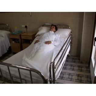 Sábana de sujeción | Ajustable | Para cama de 90
