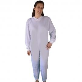Pijama antipañal de punto (invierno) | Manga y pierna larga