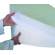 Protector de colchón impermeable rizo - Foto 1