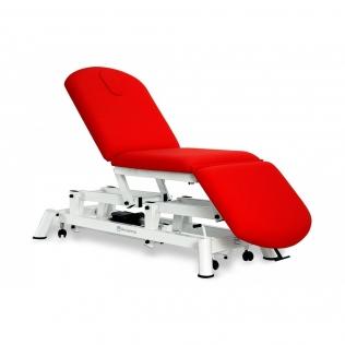 Camilla sillón eléctrica de tres cuerpos (1 motor)