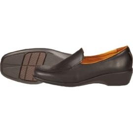 Calzado señora liso. Zapato Aspromin