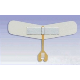 Sujetador nasal para sondas