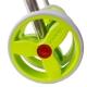 Andador con ruedas | Plegable | Aluminio | Asiento | Color azul | ARA-C | Forta - Foto 10