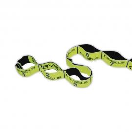 Banda elástica | 80 x 4 cm | Diferentes resistencias | Sveltus Elastiband