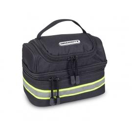 Bolsa fiambrera isotérmica | Incluye tupper y cucharilla | Emergency's