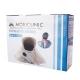 Almohadilla eléctrica cervical | 62x60 cm | 3 niveles de calor | Apagado automático | Mobiclinic - Foto 6