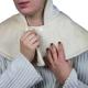 Almohadilla eléctrica cervical | 62x60 cm | 3 niveles de calor | Apagado automático | Mobiclinic - Foto 7
