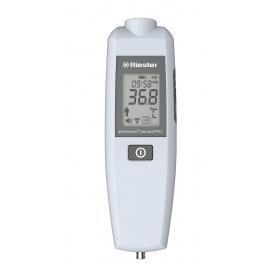 Termómetro sin contacto | Infrarrojos | Bluetooth | Ri-thermo® sensioPRO | Riester