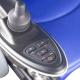 Silla de ruedas eléctrica | Plegable |Auton. 20 km | Aluminio | 24V | Azul y negra | Lyra | Mobiclinic - Foto 6