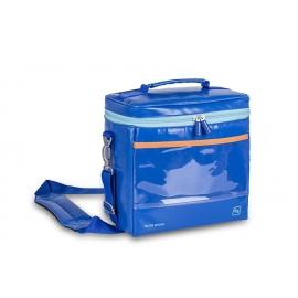 Nevera isotérmica para transporte de muestras | Azul | Modelo ROW´s XL | Elite Bags