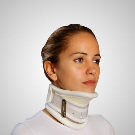Collarín cervical | Con apoyo mentoniano | Varias tallas | CC040 | Emo